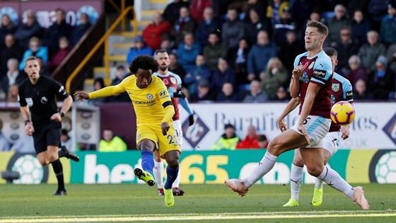 Nhận định Chelsea – Burnley: Cơ hội vàng để chiếm ngôi thứ 3 Ảnh 1