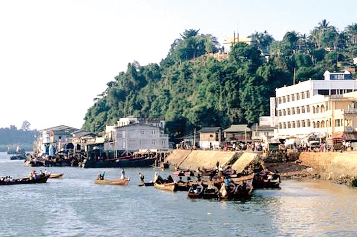Thái Lan - Myanmar hợp tác du lịch Ảnh 1