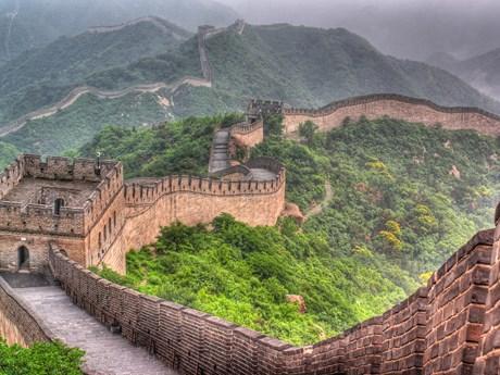 Trung Quốc lên kế hoạch tu sửa khẩn cấp Vạn lý trường thành ảnh 1