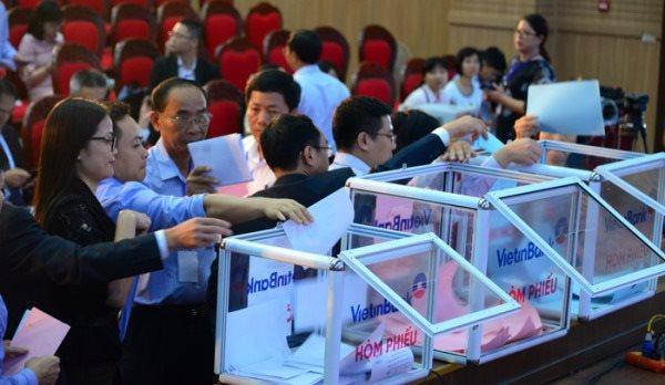Chủ tịch HĐQT Vietinbank: Tăng vốn là nhu cầu cấp bách Ảnh 1