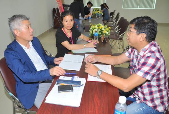 AEON muốn bán hàng thuộc 4 nhóm ngành từ Việt Nam sang Nhật Ảnh 1