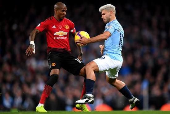 Trước trận derby thành Manchester: Cả hai cùng quyết chiến Ảnh 1