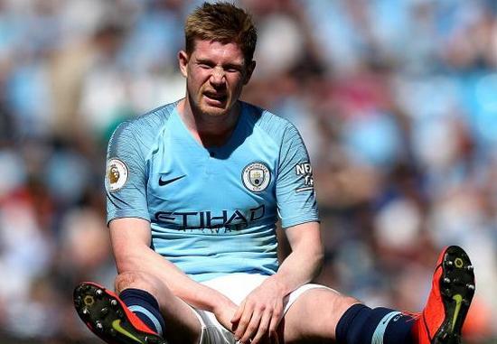 Trước trận derby thành Manchester: Cả hai cùng quyết chiến Ảnh 3