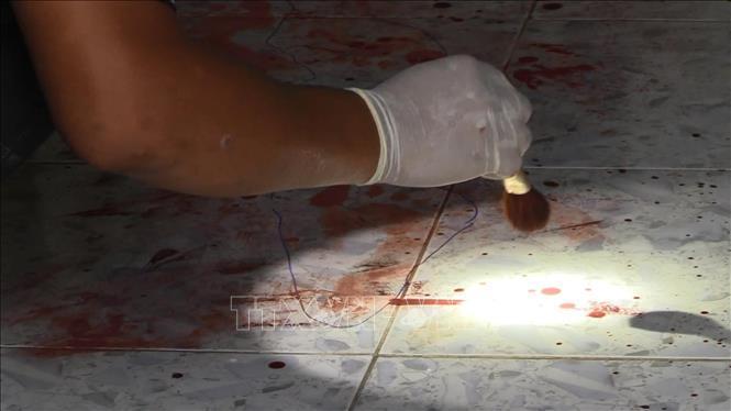 Ba bà cháu bị sát hại tại thị xã Tân Uyên, Bình Dương Ảnh 2