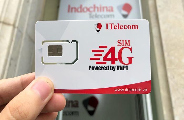 I-Telecom 'tham chiến' thị trường viễn thông di động Việt Nam với đầu số 087 Ảnh 1