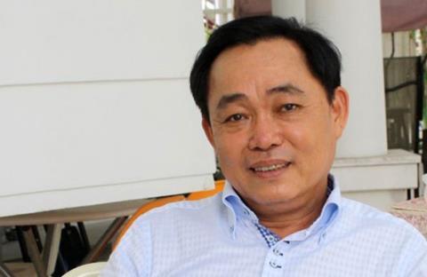 Dũng 'lò vôi' từ chối xử lý ô nhiễm ở Đà Nẵng Ảnh 1
