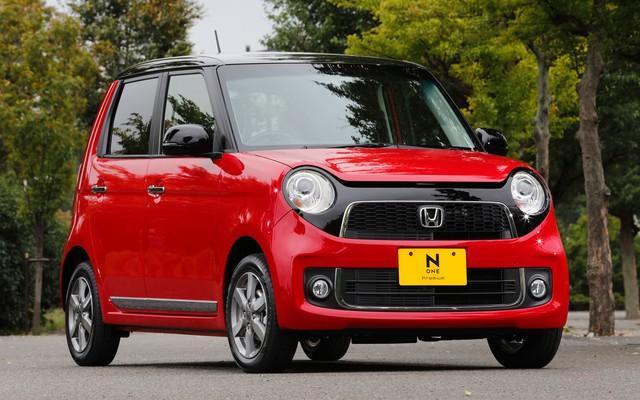 Vì sao rất ít cơ hội nhìn thấy ô tô Mỹ trên đường phố Nhật? Ảnh 2