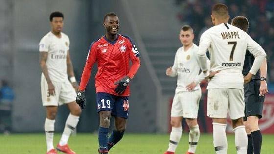 Nicolas Pepe sẽ tới Chelsea? Ảnh 1