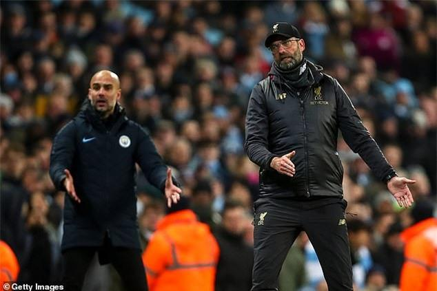 Klopp tiết lộ kế hoạch chuyển nhượng của Liverpool Ảnh 1