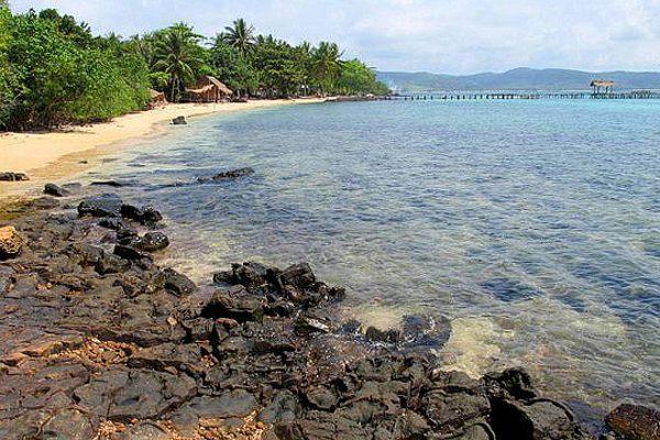 Đến Campuchia, khám phá các hòn đảo với những đặc trưng riêng Ảnh 6