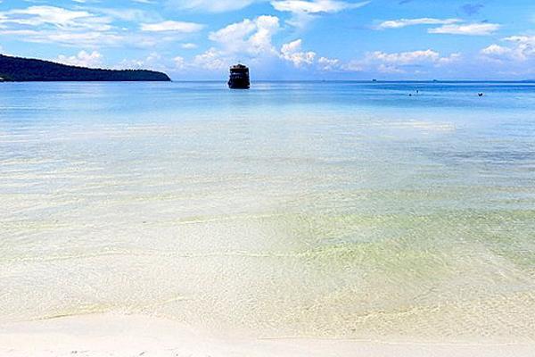 Đến Campuchia, khám phá các hòn đảo với những đặc trưng riêng Ảnh 2