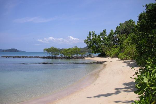 Đến Campuchia, khám phá các hòn đảo với những đặc trưng riêng Ảnh 5