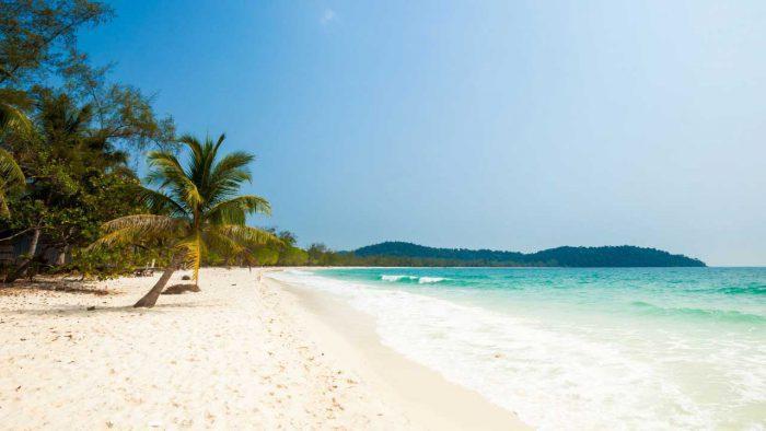Đến Campuchia, khám phá các hòn đảo với những đặc trưng riêng Ảnh 1