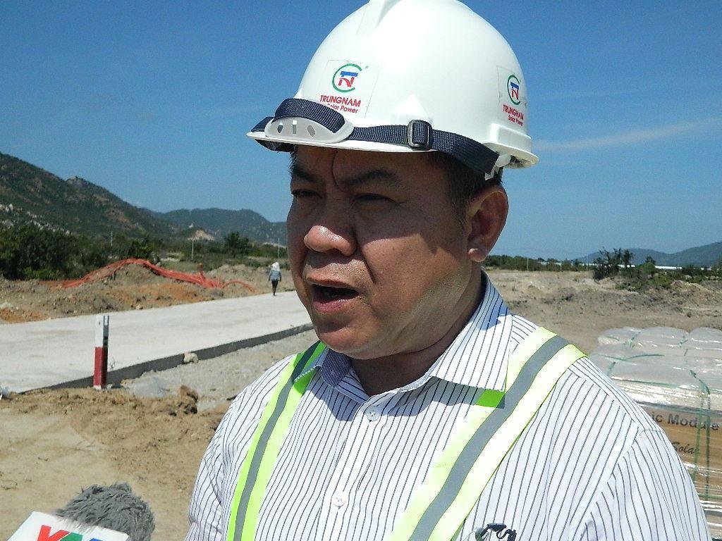 Khánh thành tổ hợp năng lượng tái tạo lớn nhất Việt Nam Ảnh 3