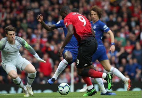 Man United 1-0 Chelsea: Juan Mata mở tỷ số Ảnh 1