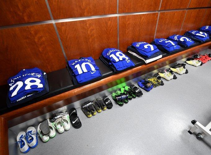 Man United 1-0 Chelsea: Juan Mata mở tỷ số Ảnh 6