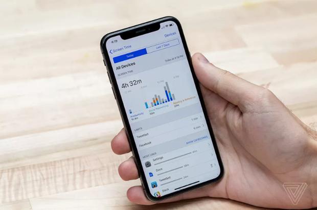 Apple loại ứng dụng quản lý thời gian dùng điện thoại bên thứ ba Ảnh 1