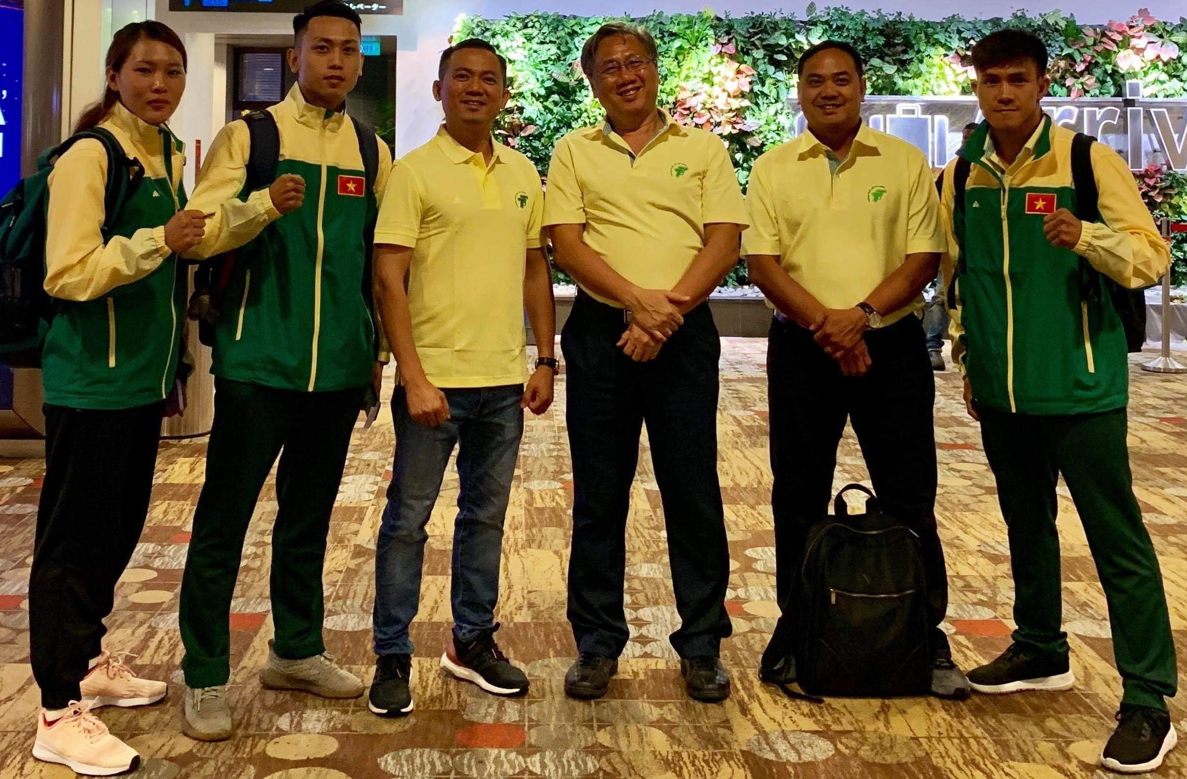 Độc cô cầu bại Việt Nam Nguyễn Trần Duy Nhất lội ngược dòng vào bán kết muay Ảnh 4