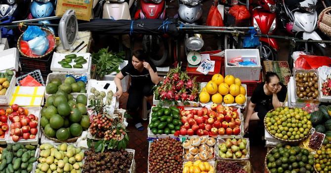 Xuất khẩu tốt giúp Việt Nam duy trì được thặng dư tài khoản vãng lai 8 năm liên tiếp Ảnh 1