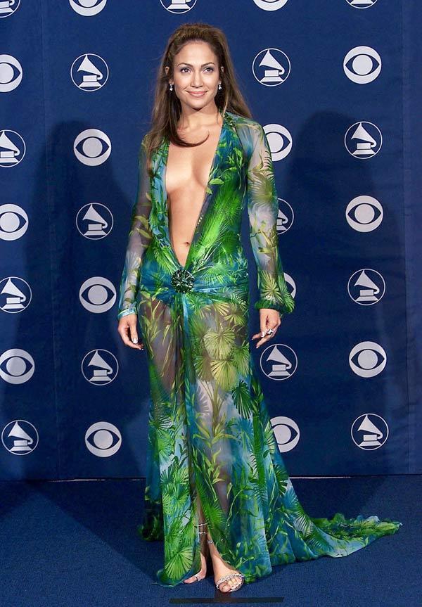 Hóa ra công cụ tìm kiếm hình ảnh của Google ra đời từ chiếc váy hở tàn bạo của Jennifer Lopez Ảnh 1