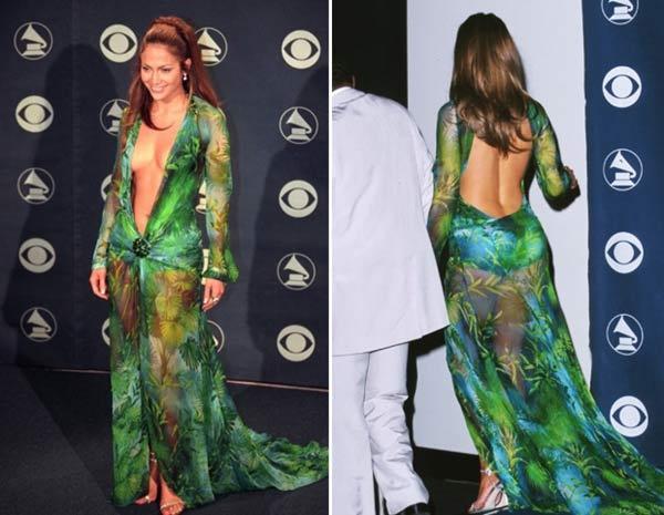 Hóa ra công cụ tìm kiếm hình ảnh của Google ra đời từ chiếc váy hở tàn bạo của Jennifer Lopez Ảnh 4