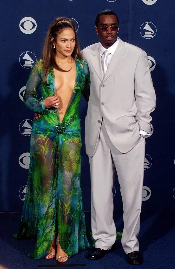 Hóa ra công cụ tìm kiếm hình ảnh của Google ra đời từ chiếc váy hở tàn bạo của Jennifer Lopez Ảnh 3