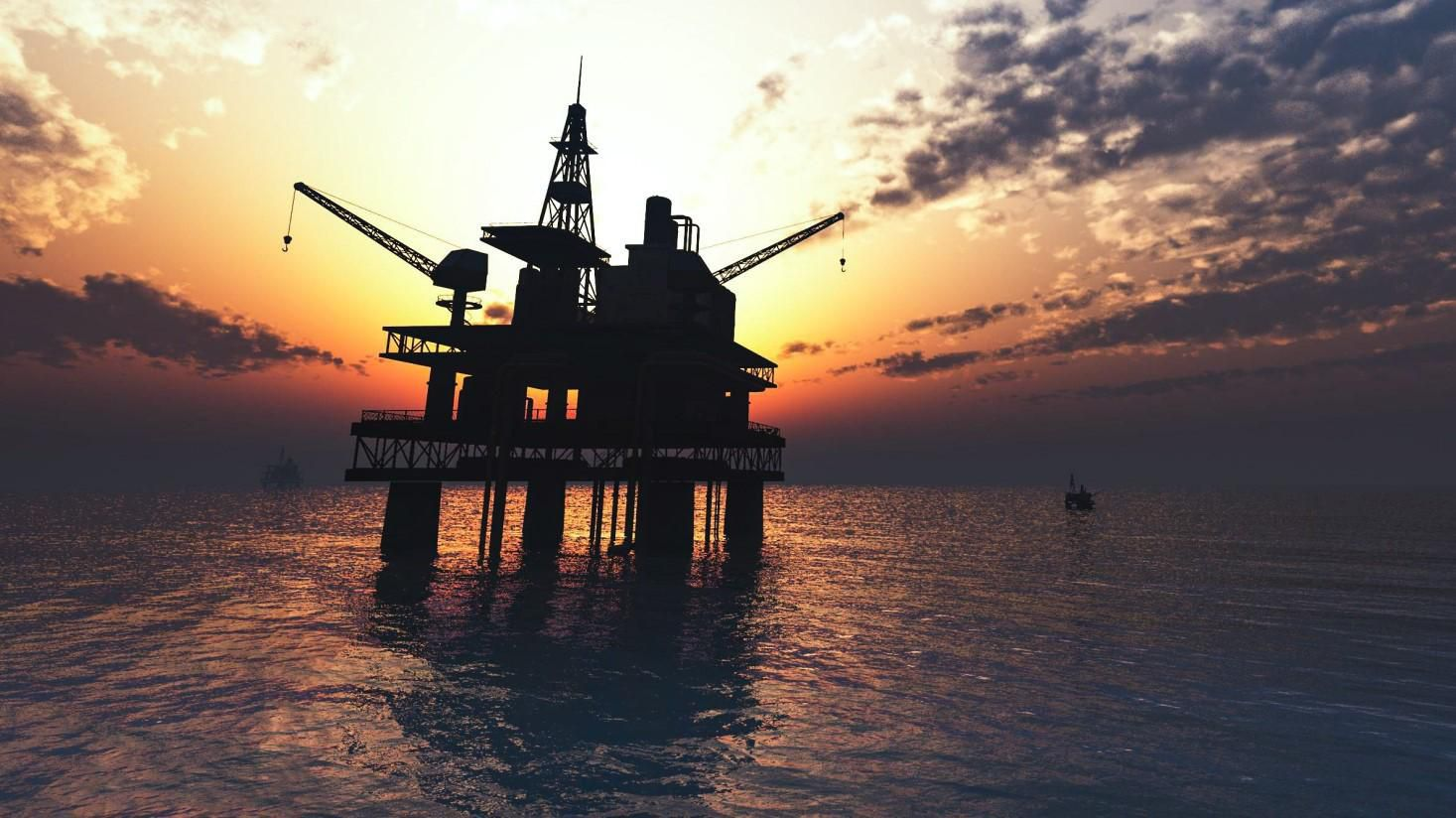 Kinh tế thế giới ra sao nếu giá dầu lên 100 USD/thùng? Ảnh 1