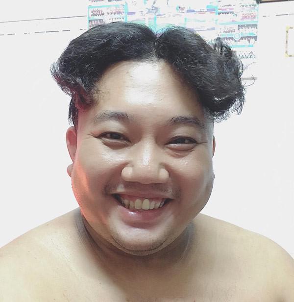 Cười lăn những kiểu tóc có '1-0-2' của đàn ông Việt Ảnh 8