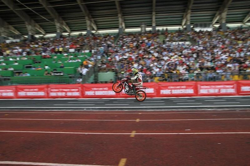 56 tay đua tranh tài ở Giải đua xe mô tô toàn quốc Ảnh 10
