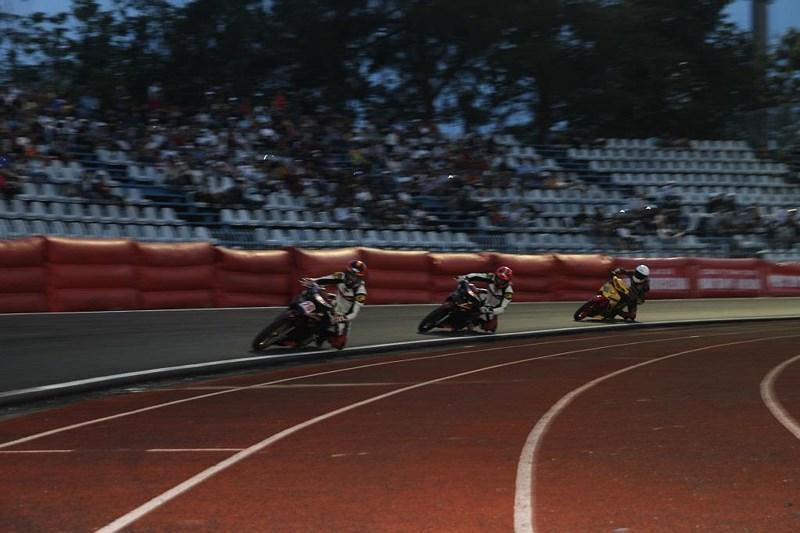 56 tay đua tranh tài ở Giải đua xe mô tô toàn quốc Ảnh 7