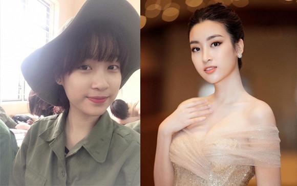 Ngỡ ngàng nhan sắc hoa hậu Đỗ Mỹ Linh sau 3 năm đăng quang Ảnh 1
