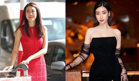 Ngỡ ngàng nhan sắc hoa hậu Đỗ Mỹ Linh sau 3 năm đăng quang Ảnh 3