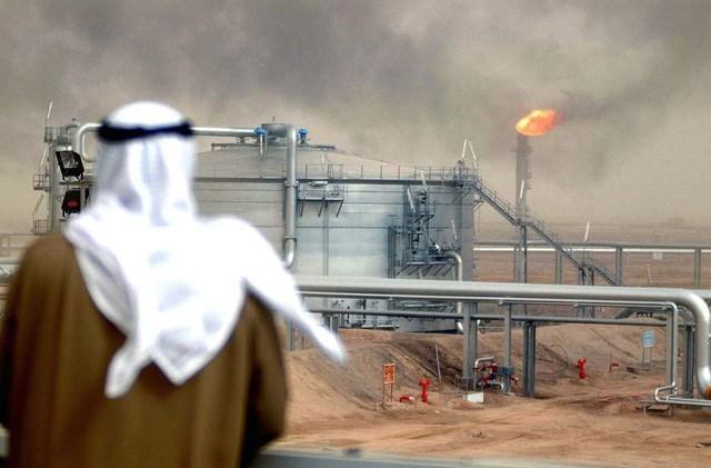 Giá dầu hôm nay 30/4 giảm Ảnh 1