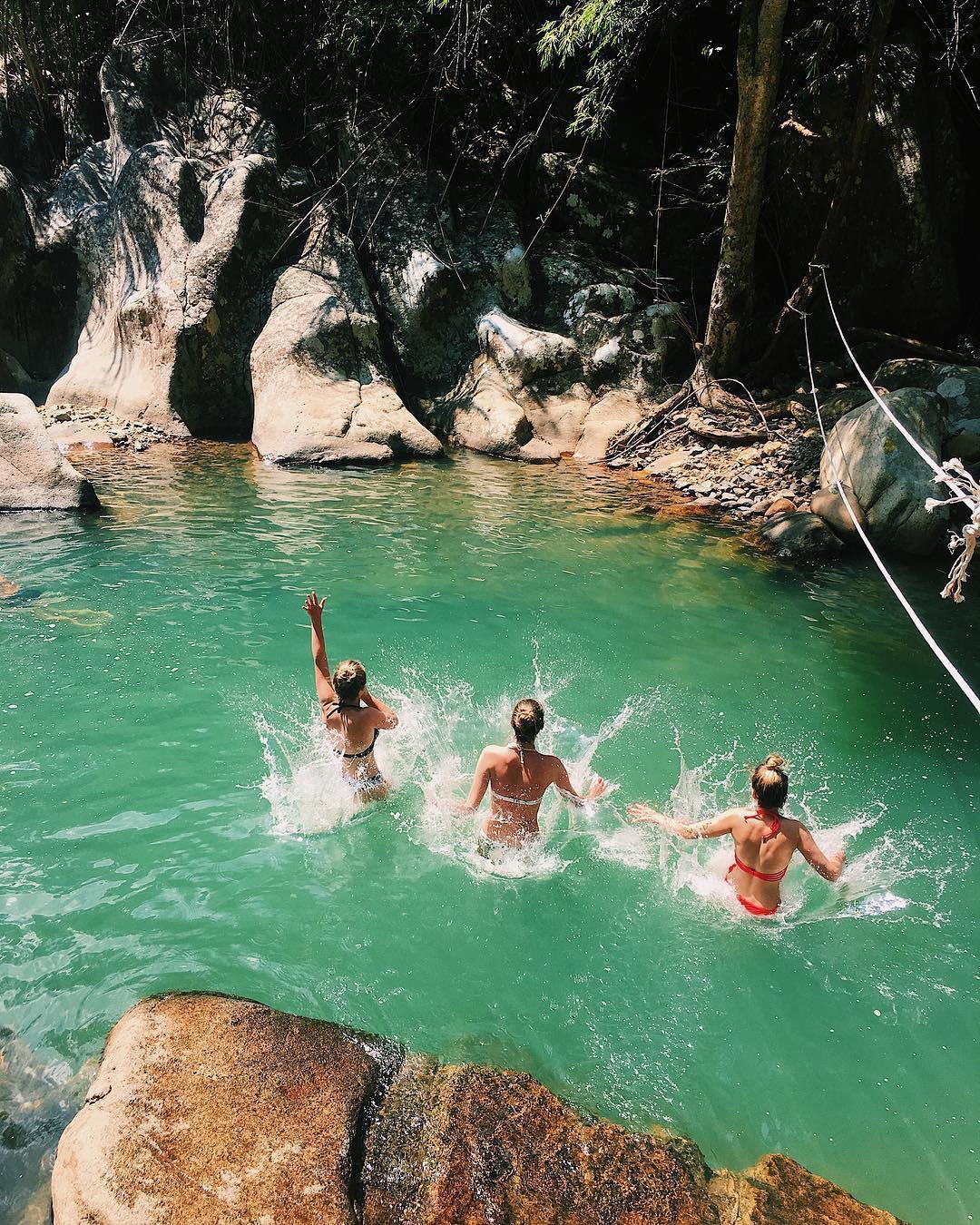 Ngoài bãi biển, Nha Trang còn 6 thiên đường sống ảo đẹp khó cưỡng Ảnh 12