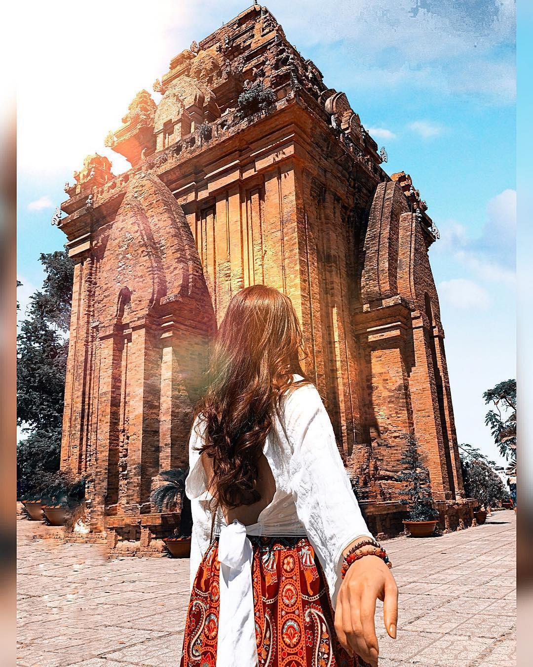 Ngoài bãi biển, Nha Trang còn 6 thiên đường sống ảo đẹp khó cưỡng Ảnh 16