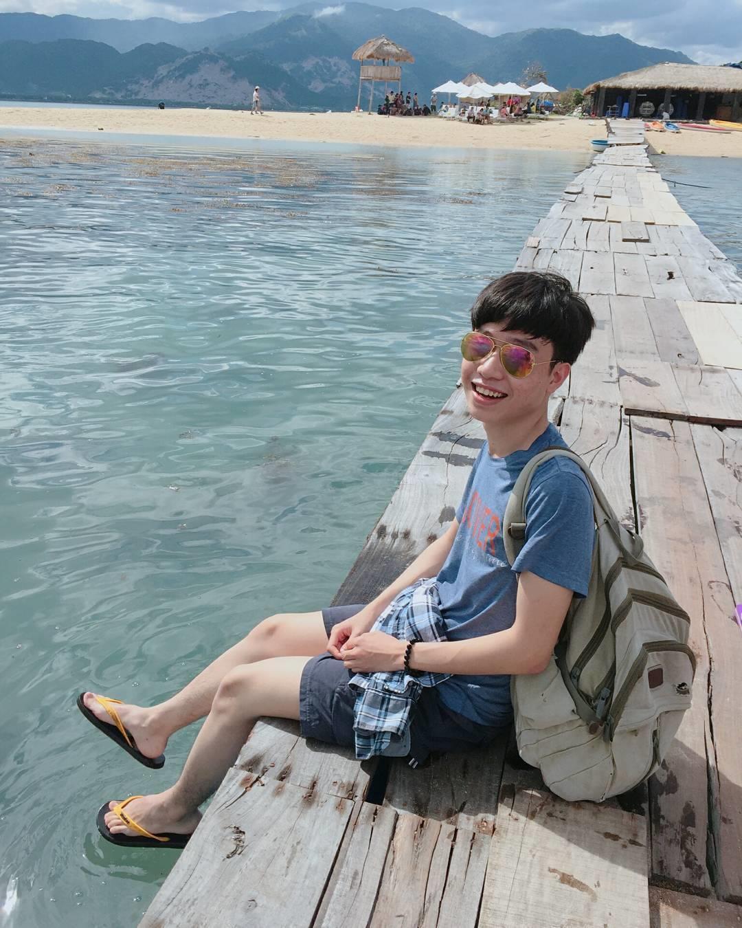 Ngoài bãi biển, Nha Trang còn 6 thiên đường sống ảo đẹp khó cưỡng Ảnh 9