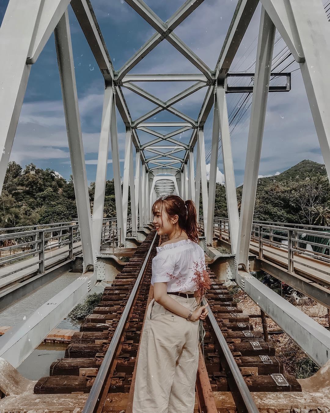 Ngoài bãi biển, Nha Trang còn 6 thiên đường sống ảo đẹp khó cưỡng Ảnh 13