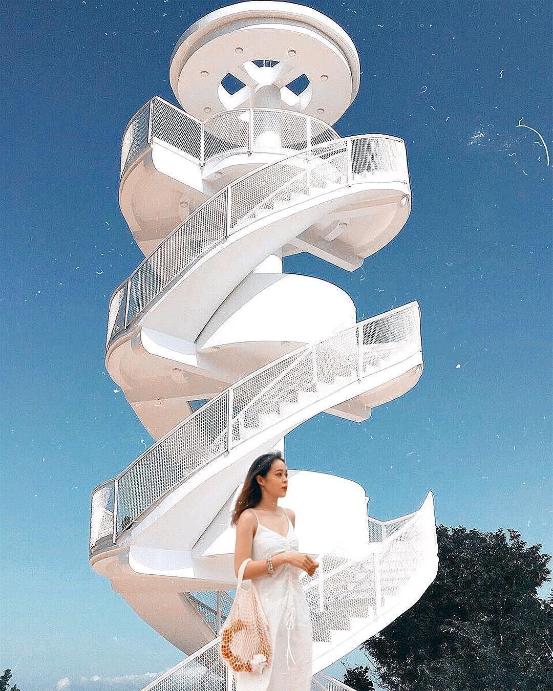 Ngoài bãi biển, Nha Trang còn 6 thiên đường sống ảo đẹp khó cưỡng Ảnh 18