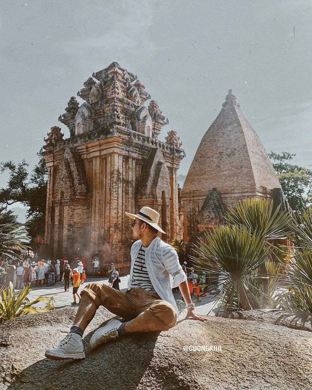 Ngoài bãi biển, Nha Trang còn 6 thiên đường sống ảo đẹp khó cưỡng Ảnh 15