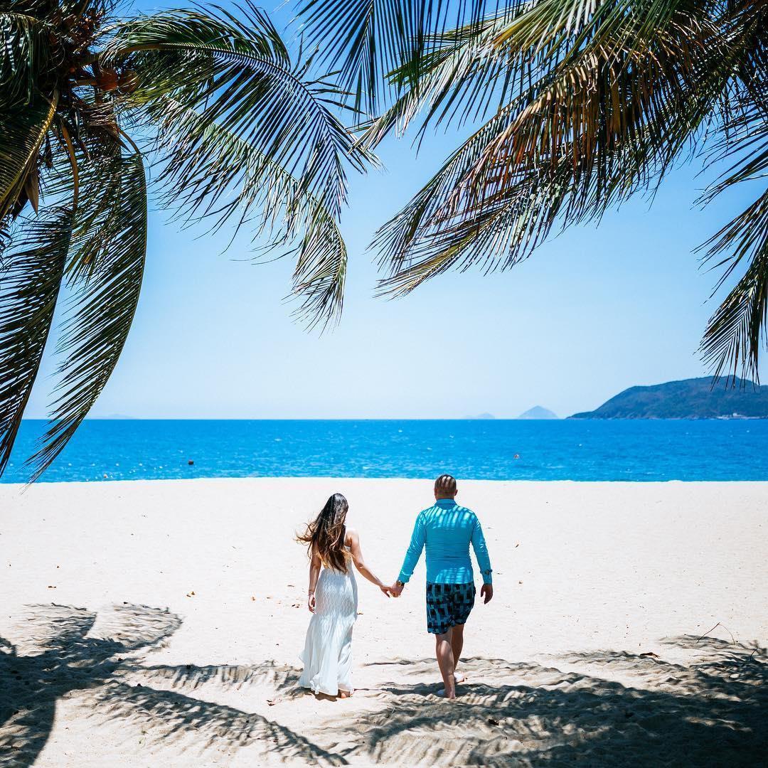Ngoài bãi biển, Nha Trang còn 6 thiên đường sống ảo đẹp khó cưỡng Ảnh 1