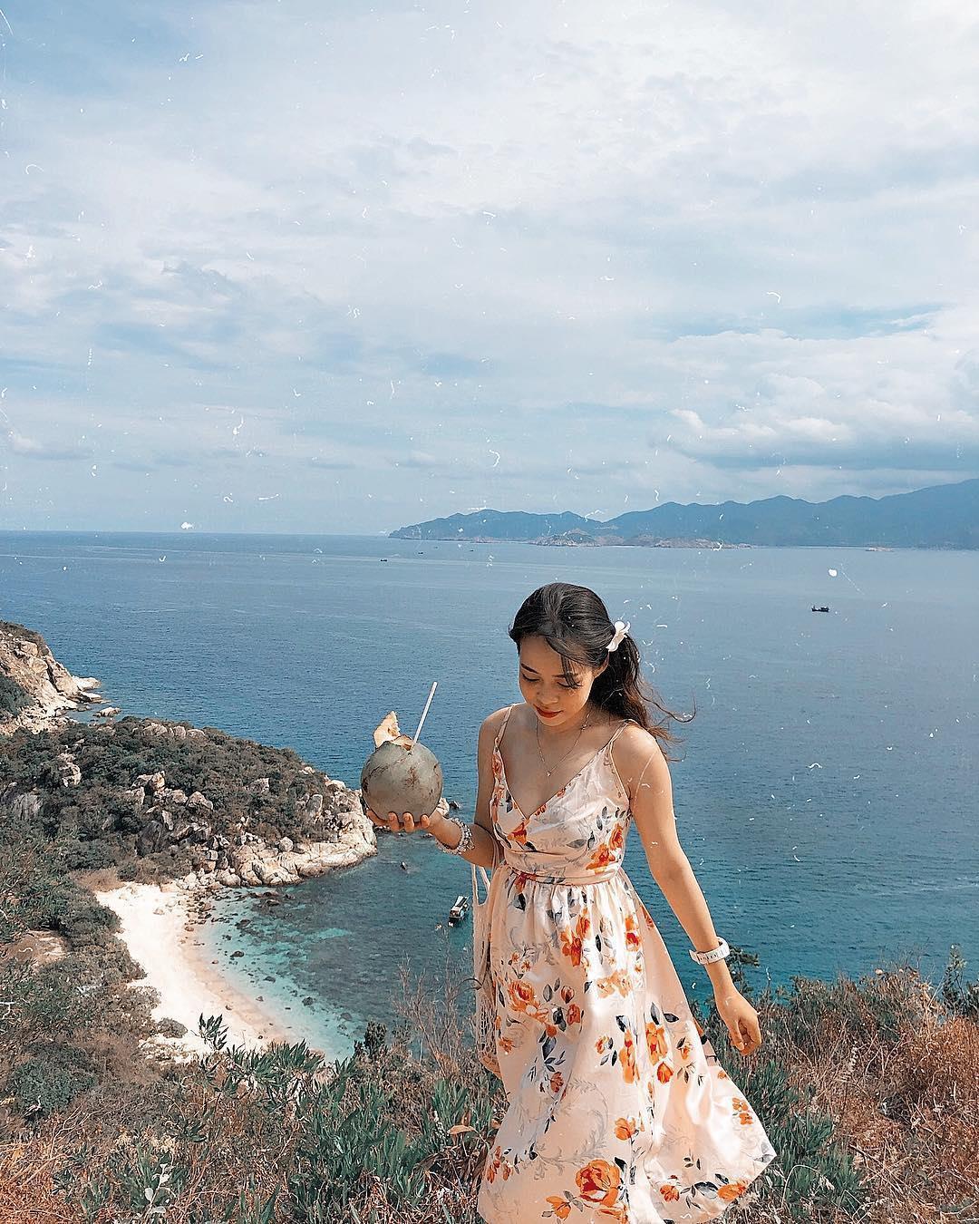 Ngoài bãi biển, Nha Trang còn 6 thiên đường sống ảo đẹp khó cưỡng Ảnh 2