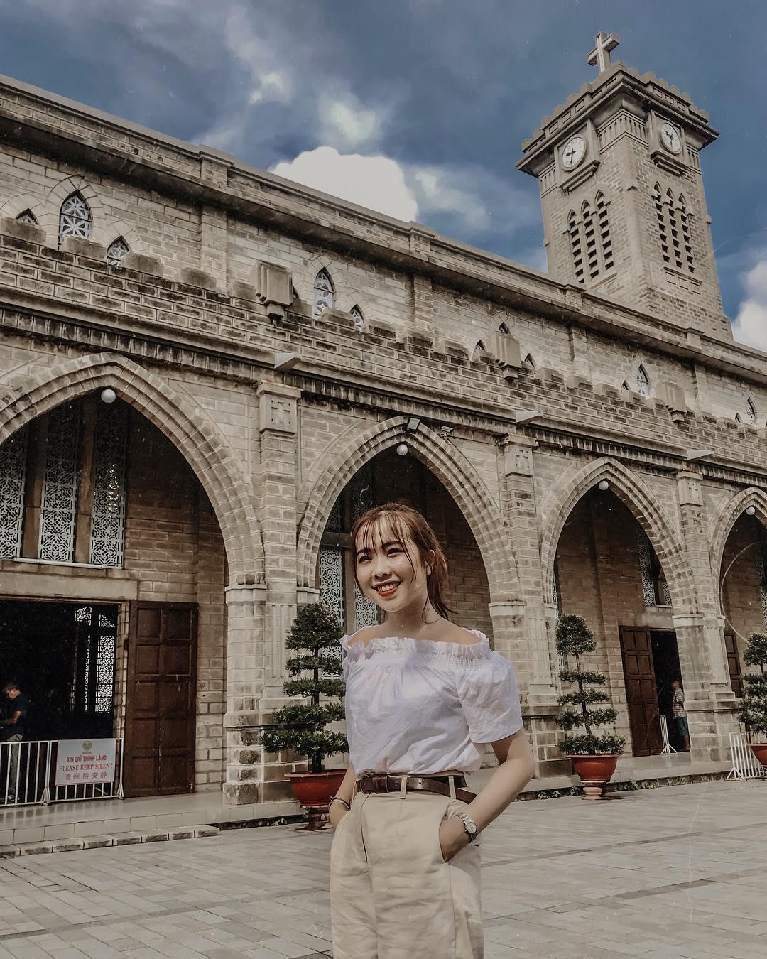 Ngoài bãi biển, Nha Trang còn 6 thiên đường sống ảo đẹp khó cưỡng Ảnh 3