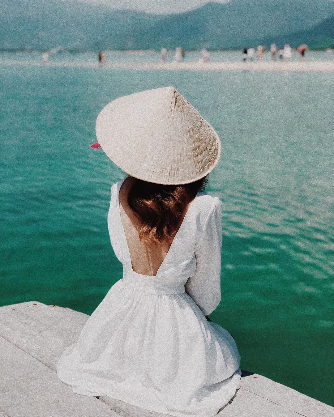 Ngoài bãi biển, Nha Trang còn 6 thiên đường sống ảo đẹp khó cưỡng Ảnh 10