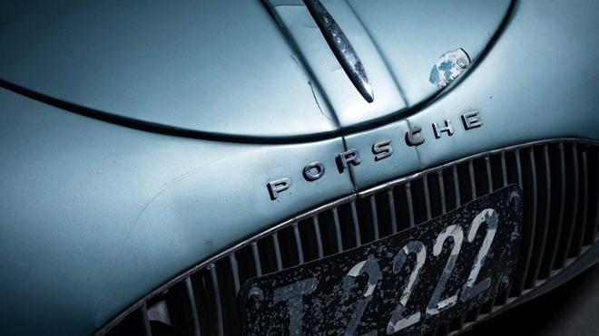Sắp đấu giá chiếc xe Porsche cổ đắt nhất thế giới Ảnh 11