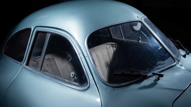 Sắp đấu giá chiếc xe Porsche cổ đắt nhất thế giới Ảnh 12