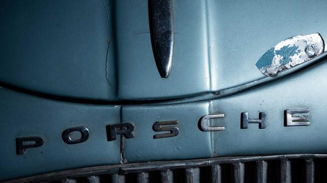 Sắp đấu giá chiếc xe Porsche cổ đắt nhất thế giới Ảnh 13