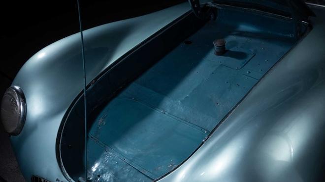 Sắp đấu giá chiếc xe Porsche cổ đắt nhất thế giới Ảnh 14