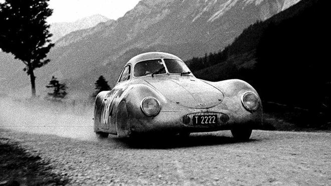 Sắp đấu giá chiếc xe Porsche cổ đắt nhất thế giới Ảnh 7