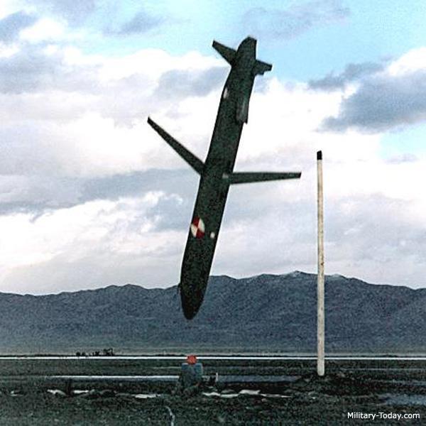 Uy lực của tên lửa AGM-86 được trang bị cho B-52 Ảnh 10