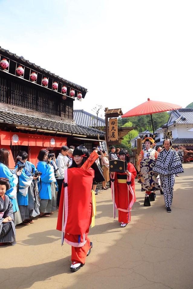 4 lí do khiến bạn xách ba lô du lịch Nhật Bản ngay mùa hè Ảnh 3